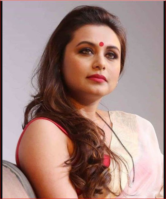 Bollywood actress Rani Mukerji turns a year older today