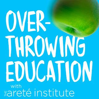Overthrowing Education