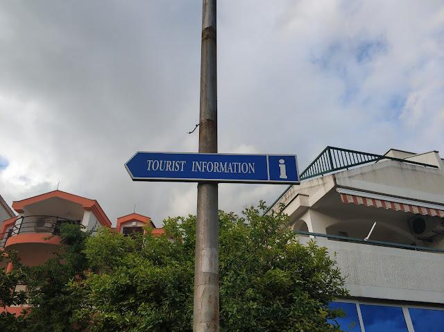 турист инфо черногория