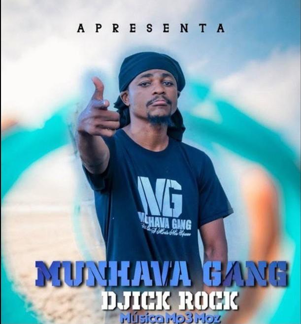 DOWNLOAD MP3 : Djick Rock - Homem de Boladas ft Manquila [2021]