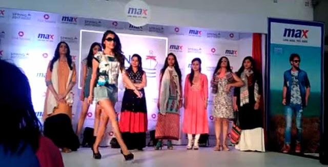 Jaipur, Rajasthan, Smita Bansal, Max Fashion