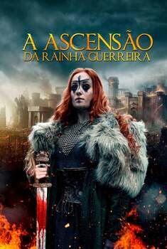 Boudica: A Ascensão da Rainha Guerreira Torrent – WEB-DL 1080p Dual Áudio