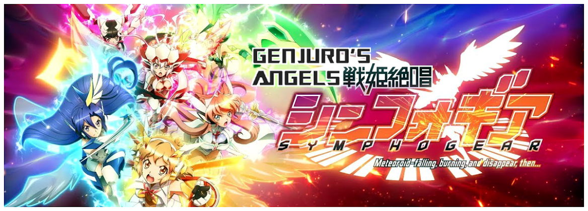 Genjuro's Angels