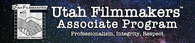 Utah Filmmakers™ Associate Program