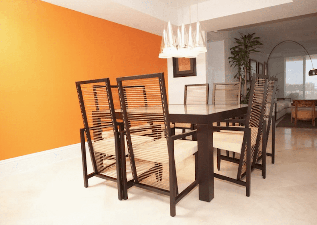Dining Room Paint Color Ideas Update in 2019