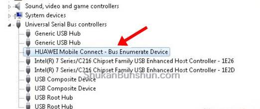Masalah Modem Huawei E5577 Max Dan Solusi Memperbaiki Mifi Shukan Bunshun