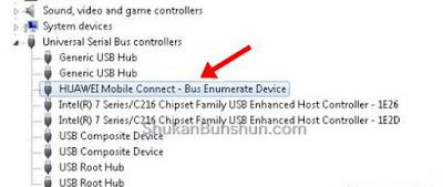 Modem Huawei E5577 Max Tidak Terdeteksi MiFi Mengatasi