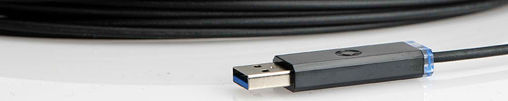 usb 3 optical 5 GBps