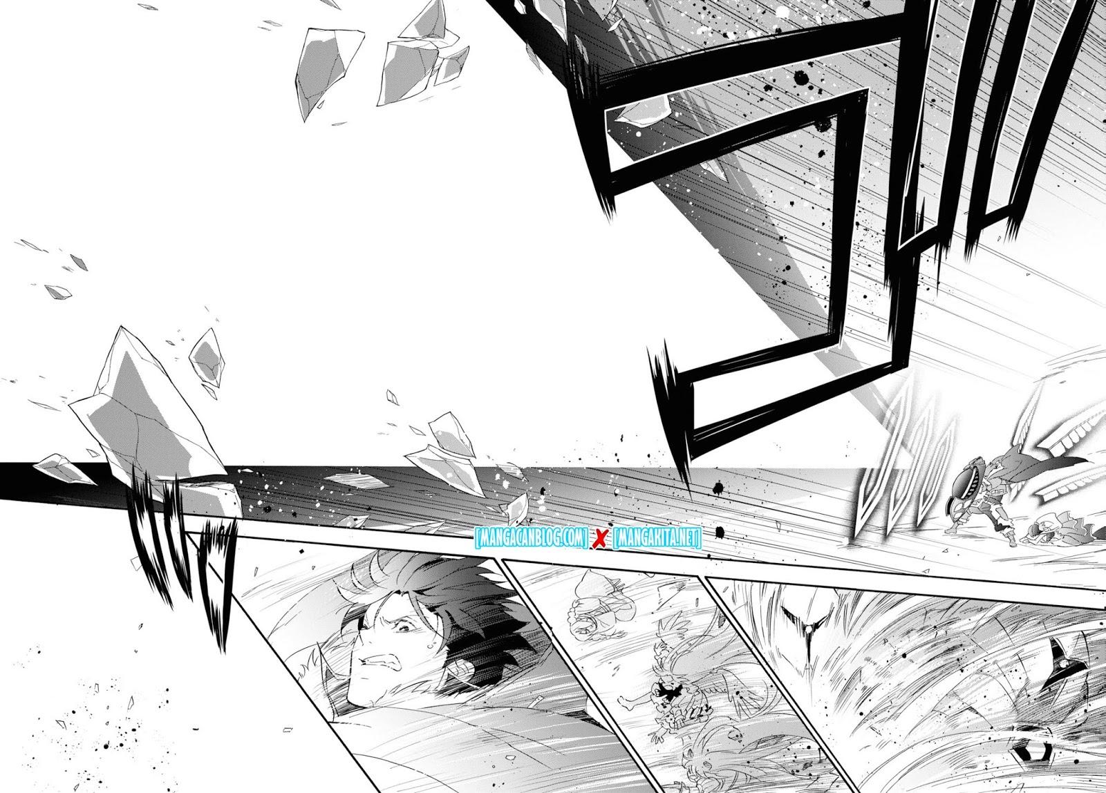Tate no Yuusha no Nariagari: Chapter 62 - Page 2
