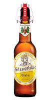 Piwo Staropolskie Miodne