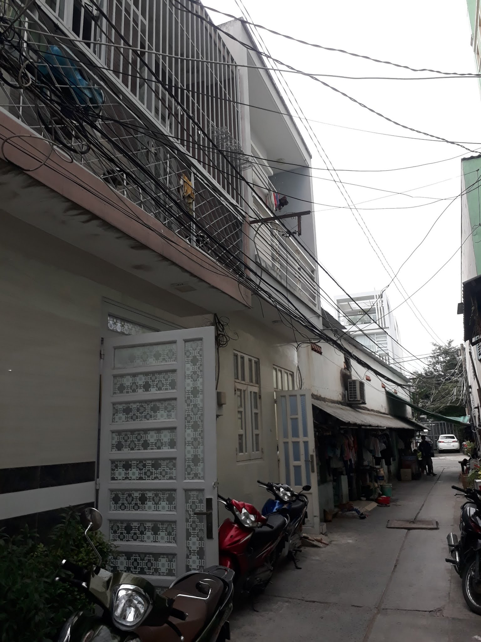 Bán nhà đường Tỉnh lộ 10 phường An Lạc A quận Bình Tân dưới 2 tỷ