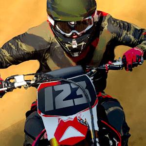 Mad Skills Motocross 3 - VER. 1.3.1 Unlimited Money MOD APK