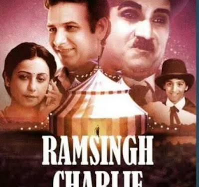 Ram Singh Charle Movie Hindi Download HD quality 720