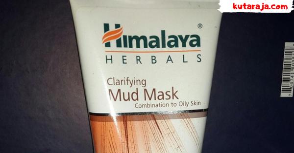 Himalaya Clarifying Mud Mask