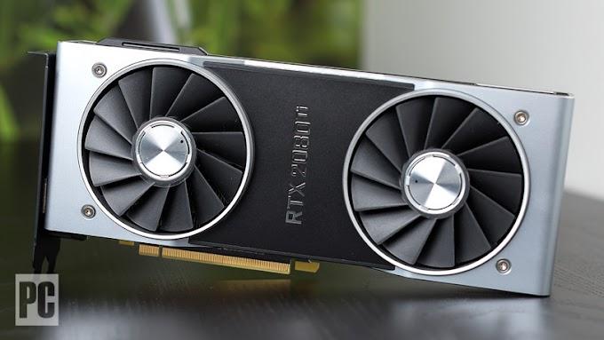 Sorteio de Uma Placa de Vídeo GeForce RTX 2080 Ti Founders Edition 11GB!
