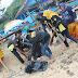 Peduli Lingkungan, PSW Bersihkan Area Wisata Pantai Gesing