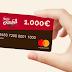 Nestlé sortea 1.000€ cada semana
