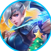 Mobile Legend MOD Apk Unlimited Diamond Logo