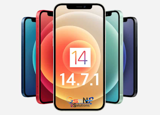 Jailbreak iOS 14.7 & iOS 14.7.1 using Checkra1n on Windows