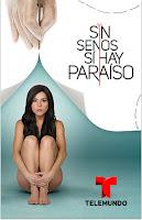 telenovela Sin senos si hay paraiso