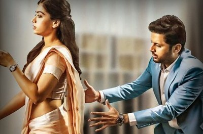 Bheeshma Collections: Nithin's movie enters safe zone in many areas