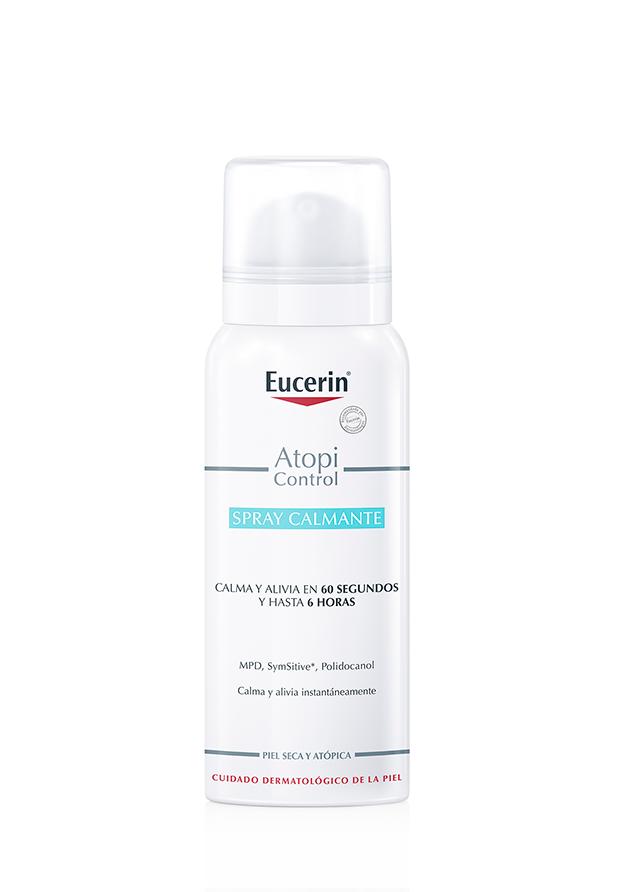 Spray Calmante Atopicontrol de Eucerin