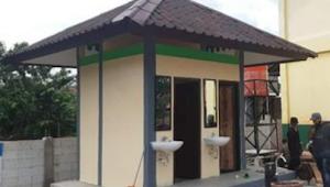 KPK sudah terima laporan dugaan korupsi proyek pembangunan ratusan toilet di kabupaten Bekasi