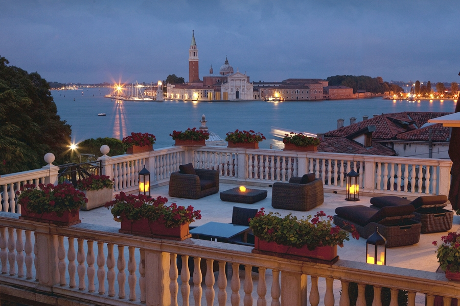 baglioni hotel venezia