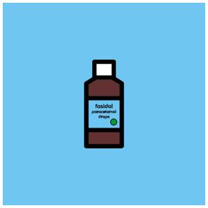 Fasidol : Paracetamol Drops, Menurunkan Demam Untuk Bayi