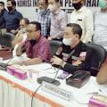 KIP Aceh Tetapkan Tahapan Pilkada Tahun 2022