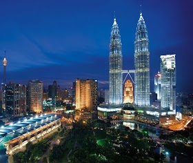 Kuala Lumpur 3D2N <br/> Rp 2,000,000