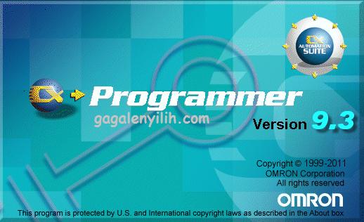Download Cx Programmer PLC Omron Full Version