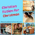 Christian Fiction for Christmas Giveaway