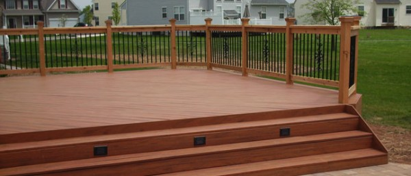 Adelaide Decking