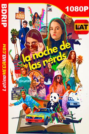 La Noche de las Nerds (2019) Latino HD BDRIP 1080P - 2019