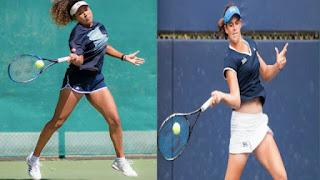मंगलवार रात खेले गए मुकाबले में नाओमी ओसाका और जेनिफर ब्राडी ने भी आसानी से महिला एकल के सेमीफाइनल में जगह बनाई ।