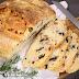 Pão de Salame e Azeitonas