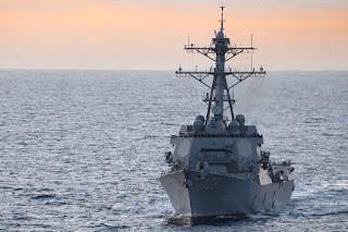 USS WAYNE E. MEYER ( DDG 108)