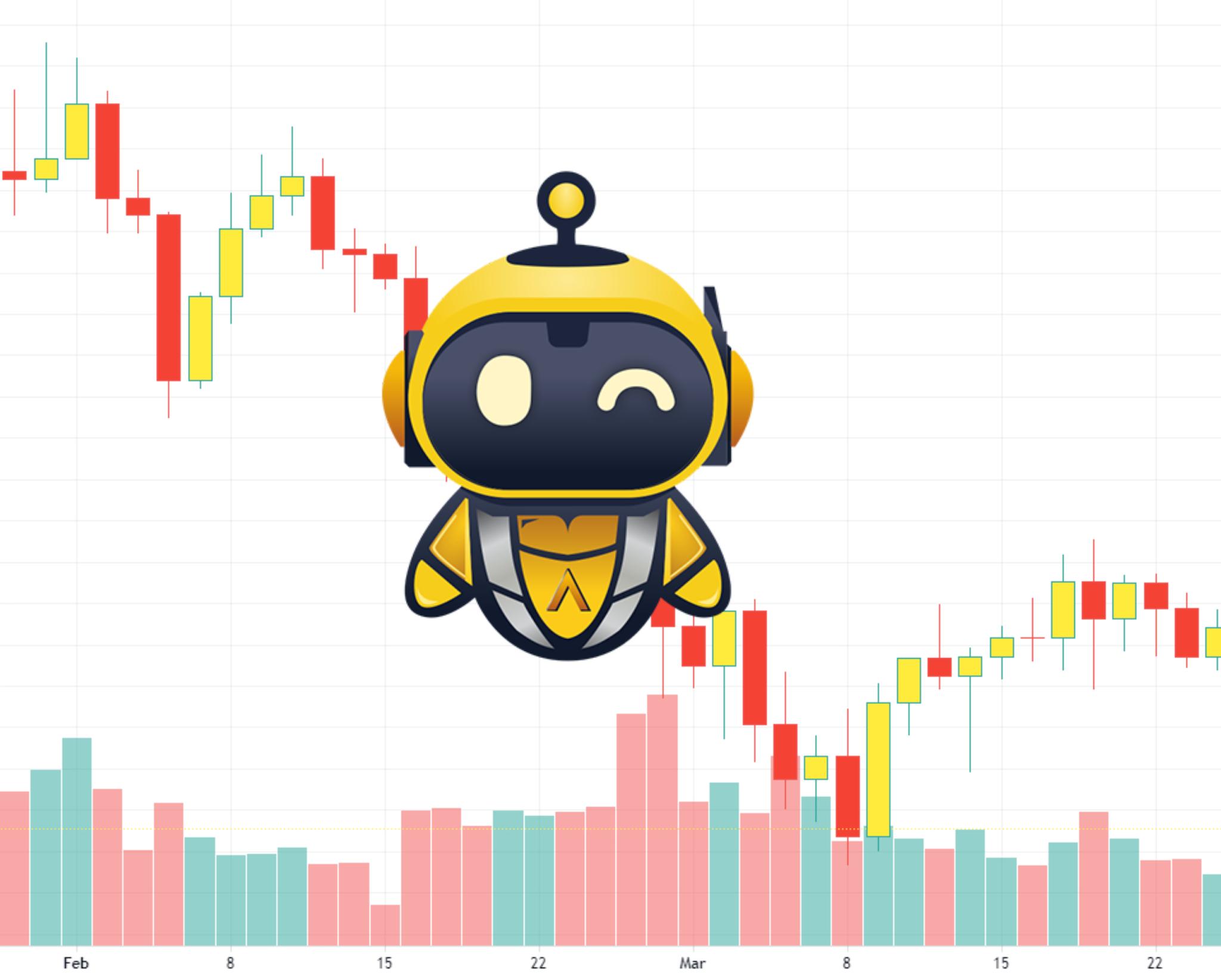 Ini Dia Penawaran Terbaik Robot Trading ATG AutoTrade Gold