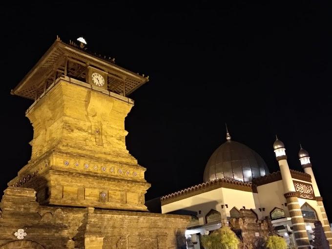 Ternyata Separuh Jiwa Jerusalem Berada di Jawa