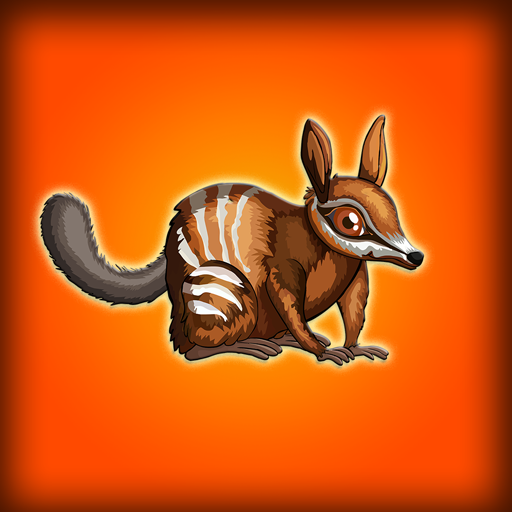 Numbat Rescue Walkthrough