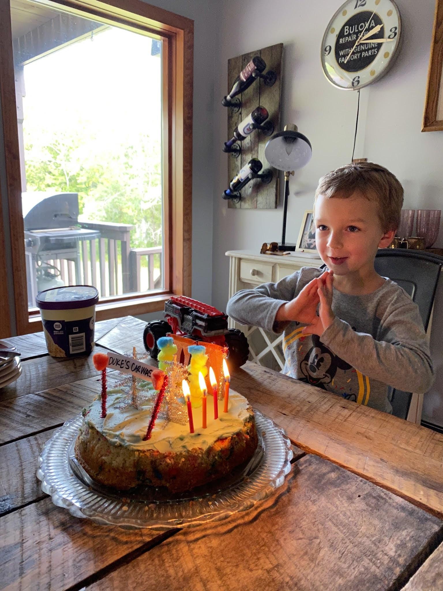 Duke's Birthday | biblio-style.com
