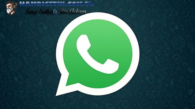 Herkes WhatsApp Kullanamayacak