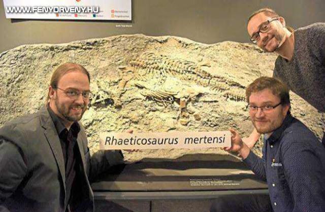 """Megtalálták a Loch Ness-i szörny legősibb """"rokonát"""""""