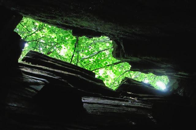 Jaskinia Słowiańska-Drwali