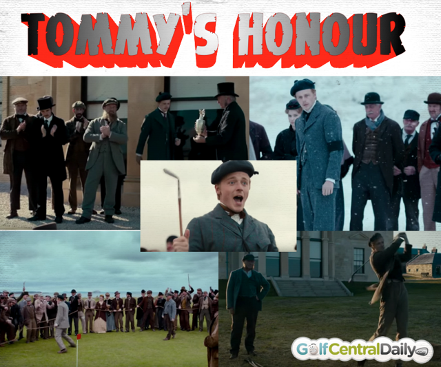 Tommy's Honour Film