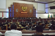 DPRA : LKPJ Gubernur Aceh 2017, Ketahanan Fiskal Masih Rapuh