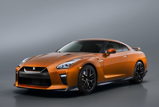 2017 Nissan GT-R Price Review Release Date