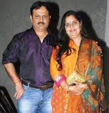 Vandana Pathak Biography Age Height, Profile, Family, Husband, Son, Daughter, Father, Mother, Children, Biodata, Marriage Photos.