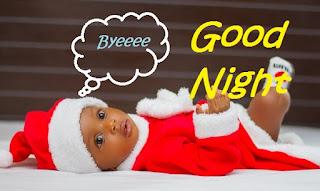 unique cute good night images